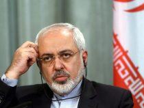 Глава МИД Ирана назвал самообороной атаку по военным базам США