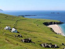 Остров — отшельник в Ирландии ищет двух смотрителей