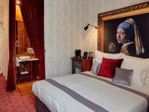 В Будапеште открылся отель исключительно для лайков в соцсетях
