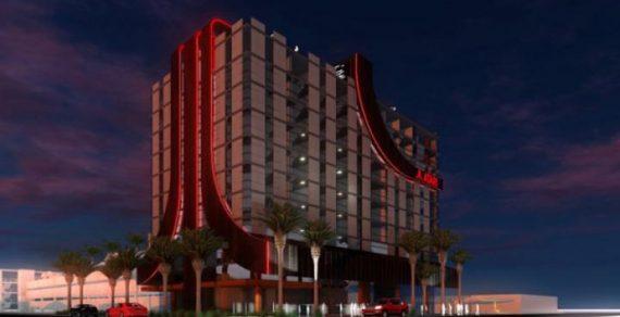 В США построят отели для геймеров