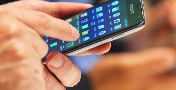 ГРС запускает мобильное приложение для быстрого получения услуг