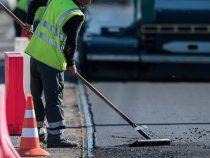 Ремонт дорог в Бишкеке начнется в марте
