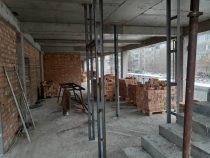 Строительство школ на средства Единого депозитного счета продолжается