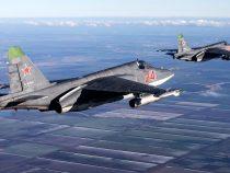 Авиабаза Кант получит новейшие модернизированные штурмовики