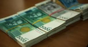 Спортсменам выплатили более 36 миллионов сомов в виде стипендии