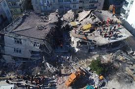 Среди погибших в результате землетрясения в Турции кыргызстанцев нет