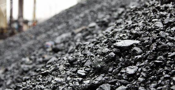 В Кыргызстане снизились цены на уголь