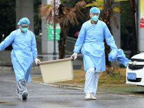 Вспышка коронавируса. В городе Ухань находятся 15 кыргызстанцев