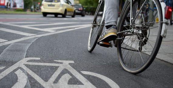В Бишкеке построят единую сеть велодорожек