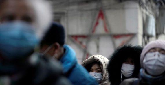 Кыргызстанцев призывают воздержаться от поездок в Китай