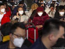 Коронавирус в Китае. В Кыргызстане создан оперативный штаб