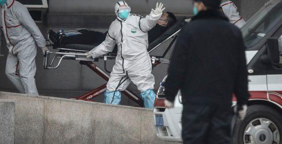 Число заразившихся китайским коронавирусом превысило тысячу