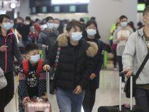 Транспортное и авиационное сообщение с КНР временно прекращено