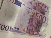 В Бишкеке задержан мужчина при сбыте фальшивых евро