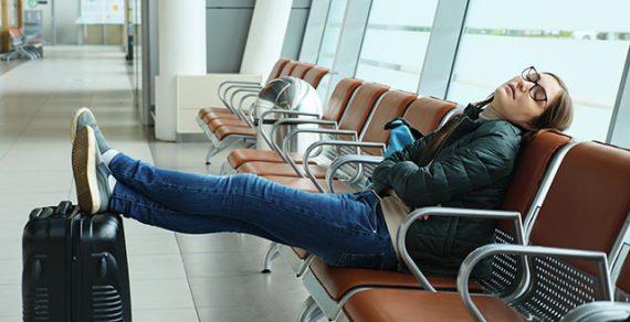 Аэропорт Лос-Анджелеса ищет пассажиров – притворщиков