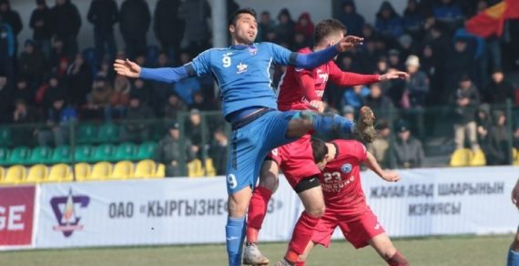 Кубок АФК: Сегодня «Нефтчи» сыграет с «Худжандом»