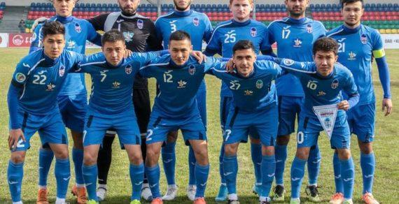 «Нефтчи» выиграл первый матч в решающем отборочном раунде Кубка АФК