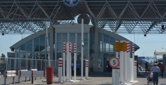 КПП «Ак-Жол» перешел на новый режим работы