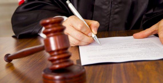 Только треть кыргызстанцев оценили хорошо работу судов