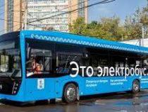 Мэрия Бишкека планирует закупить 350 электрических автобусов