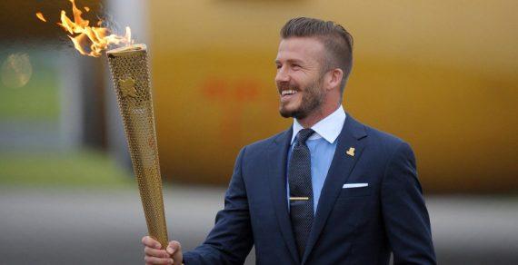 Назван самый сексуальный футболист мира