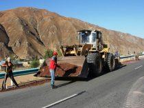 В Кыргызстане на строительство и ремонт дорог за 22 года потратили почти 2 млрд долларов