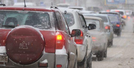 В Бишкеке появится автоматическая система управления дорожным движением