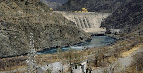Кыргызстан ведет переговоры с РУз по строительству Камбар-Атинской ГЭС-1