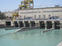Доноры выделят деньги на ремонт Уч-Курганской ГЭС