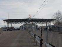 Кыргызстан усилил охрану границ из-за беспорядков в Казахстане