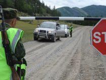 Открытие кыргызско-китайской границы будет зависеть от ситуации с коронавирусом