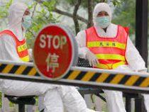 Британские власти вводят повышенные меры безопасности в связи с распространением нового коронавируса