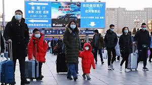 Число заразившихся коронавирусом в Китае достигло 77 658 человек