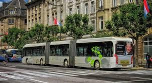 В Люксембурге весь общественный транспорт станет бесплатным