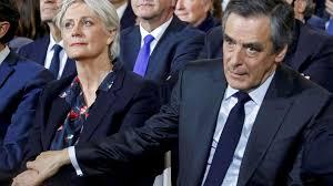Во Франции начался судебный процесс над бывшим премьер-министром страны Франсуа Фийоном и его супругой