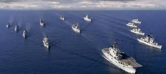 Кораблям ВМС США, побывавшим в тихоокеанском регионе, на 2 недели запрещено заходить в другие порты