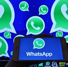 Число пользователей мессенджера WhatsApp достигло двух миллиардов