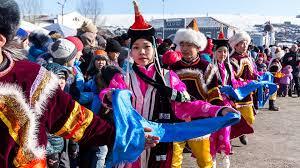 В Монголии из-за коронавируса запретили празднование Нового года