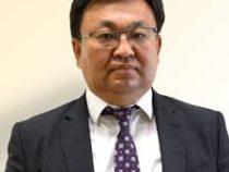 Новым главой Российско-Кыргызского фонда развития стал Азиз Аалиев