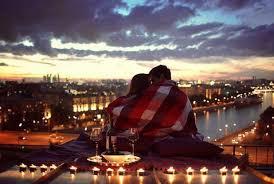 Туристы назвали самые романтические города