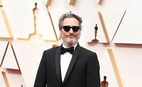 Хоакин Феникс удостоен «Оскара» вноминации «Лучший актер»