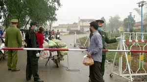 Село во Вьетнаме закрыли на карантин из-за коронавируса