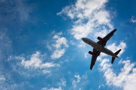 Попутный ветер помог самолёту домчаться из Нью-Йорка в Лондон всего за пять часов
