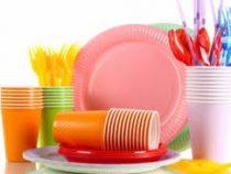 Власти Белоруссии намерены запретить использование в сфере общепита пластиковой посуды