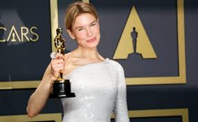 Рене Зеллвегер завоевала актерский «Оскар» зафильм «Джуди»