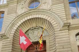 Глава Швейцарии пригласила на юбилей граждан, родившихся с ней в один день