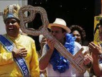 В Рио-де-Жанейро дан старт карнавальным парадам