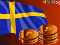 Центробанк Швеции намерен протестировать цифровую валюту