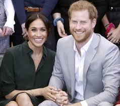 У принца Гарри отобрали «королевский» профиль в Instagram