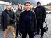 В Италии приостановили съемки седьмого фильма «Миссия невыполнима»